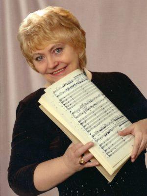 Marija Korecka-Sozkowska